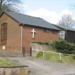 St Mary's Birch